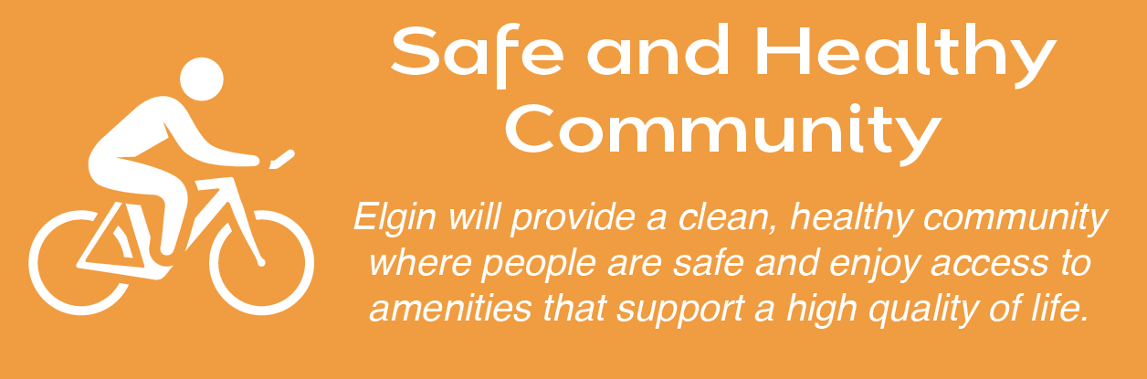 Safe and Healthy Community Icon