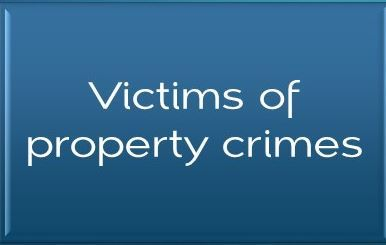 Property Crime Victims