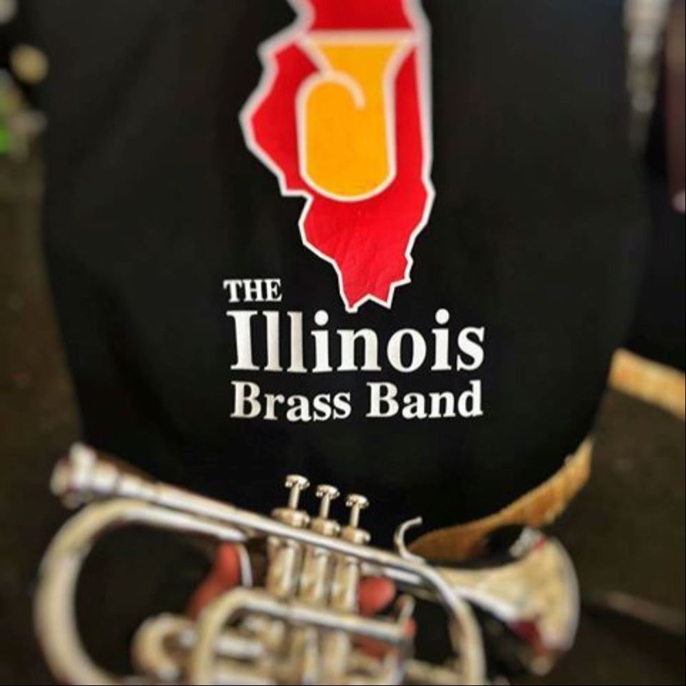 Illinois Brass Band image