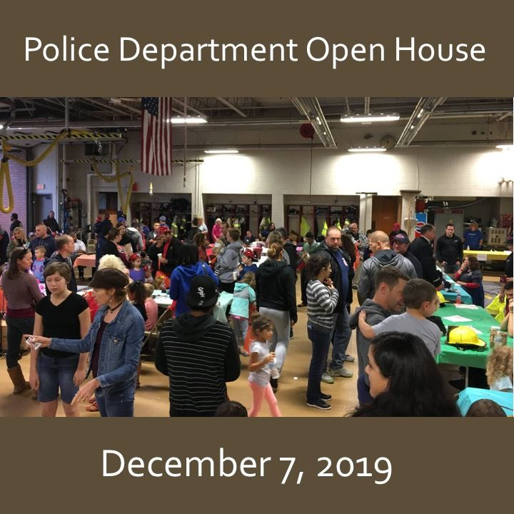 PD open house icon-2019. crowd image