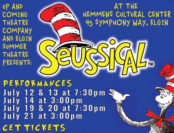 Suessical, The Musical
