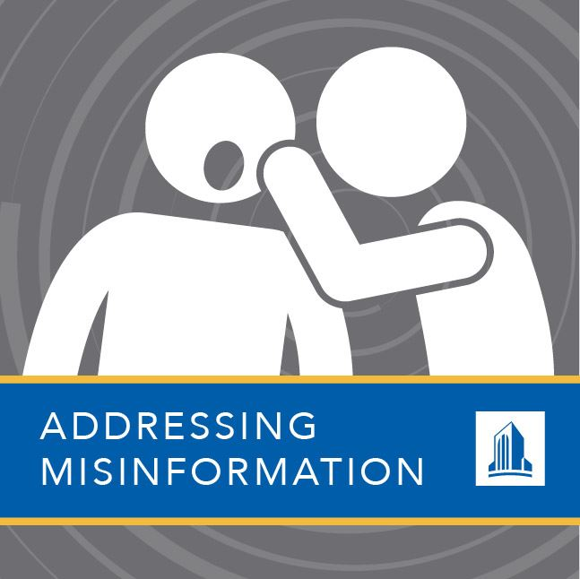 Addressing Misinformation sq-01