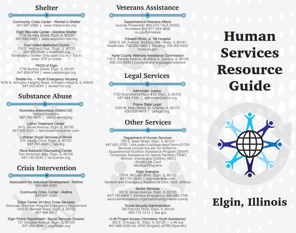 Human Services 1
