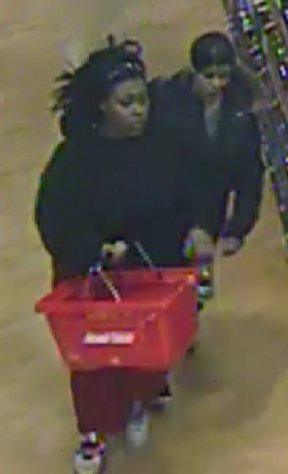 Attempting to Identify - Theft 14-04184